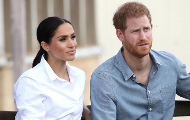 Принц Гарри и Меган Маркл рискуют привилегиями из-за интервью Опре