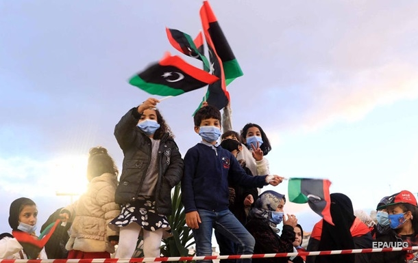 Країна зруйнована. 10 років повстання в Лівії