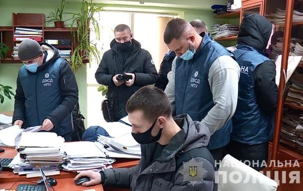 У Києві на ремонті приміського вокзалу вкрали мільйони гривень