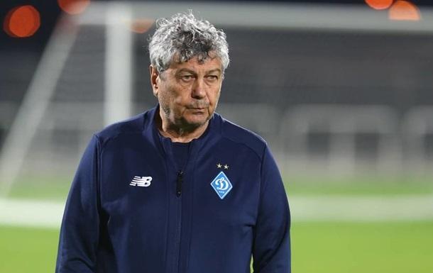 Луческу: Таких пар, как Динамо - Брюгге, больше нет в Лиге Европы