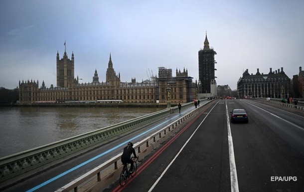 Brexit: 27% жителей Британии хотят присоединения к ЕС