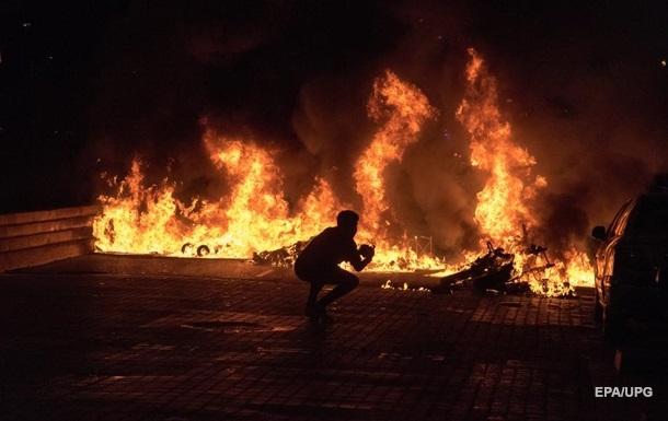 Рэп-революция. Из-за чего протестуют в Испании