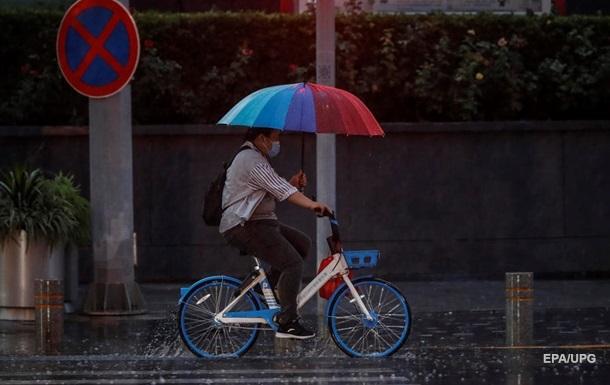 Дождь по заказу. Китай научился менять погоду