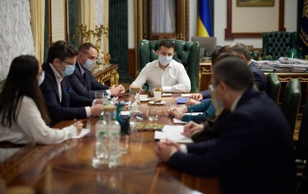 Зеленський оцінив роботу нової делегації України в ПАРЄ