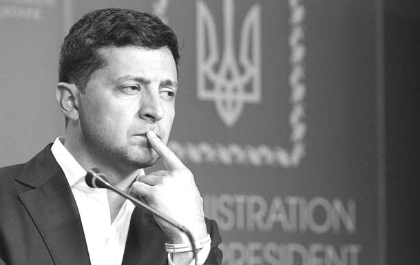 Закрытие оппозиционных телеканалов никак не помогло Зеленскому и его  слугам