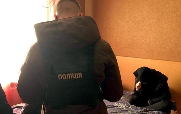 В Днепре полиция прекратила работу двух борделей
