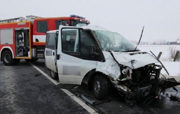 В Чехии в ДТП погибли двое украинцев