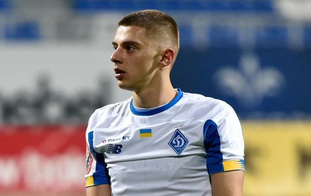 Миколенко: Не имеет значения, какие игроки Брюгге выпали перед матчем с нами