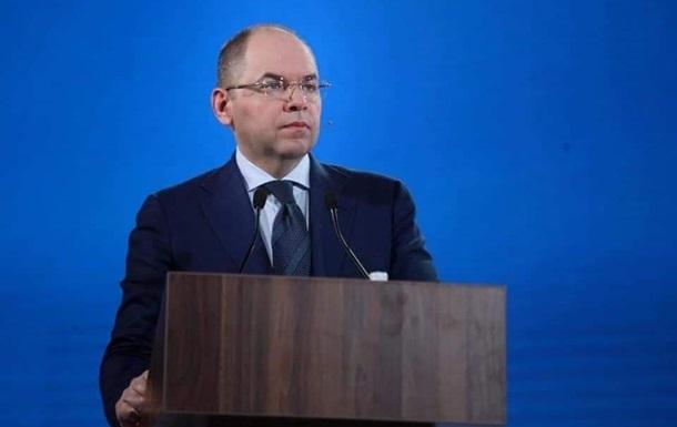 Степанов анонсував вже другу хвилю вакцинації