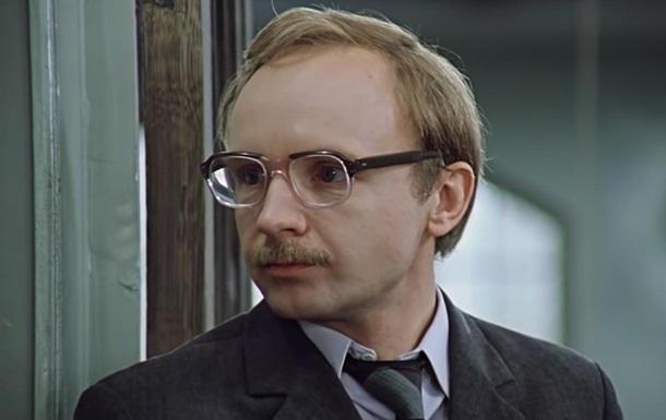 Андрей Мягков. Главные роли `маленького человека`