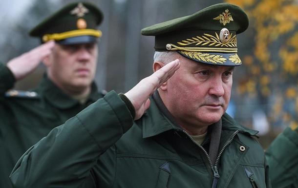 Заступнику міністра оборони РФ СБУ повідомила про підозру