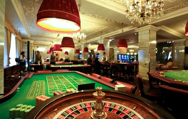 Excitement and danger - criteria for playing roulette