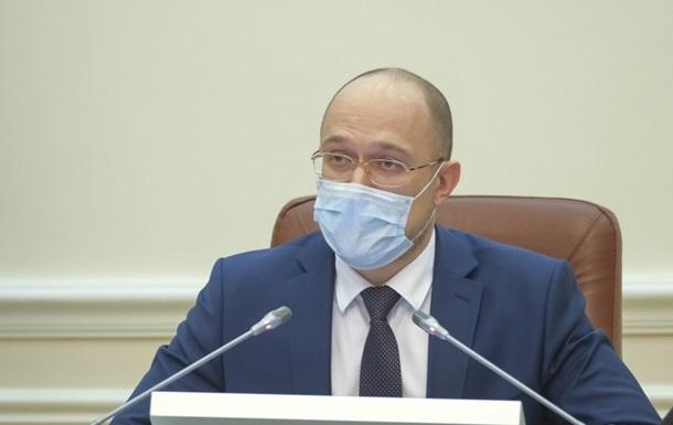 В Кабмине рассказали, почему в Украине не началась вакцинация