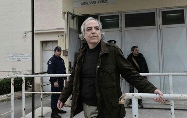 У Греції затримали десятки людей на акції протесту в підтримку терориста