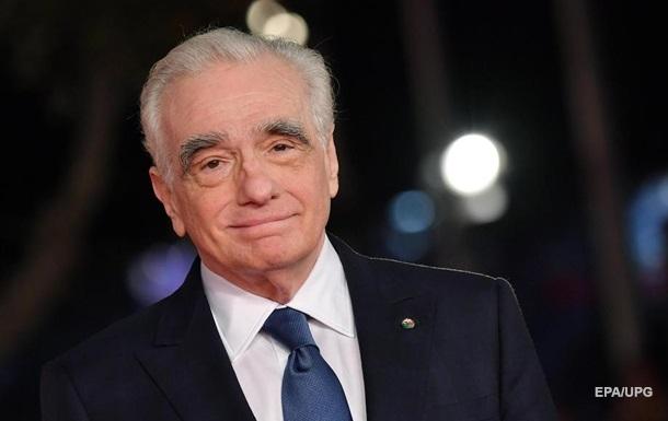 Мартин Скорсезе раскритиковал современную киноиндустрию