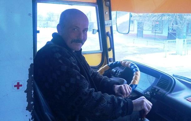 В Херсоне водитель маршрутки возит учеников бесплатно за хорошие оценки