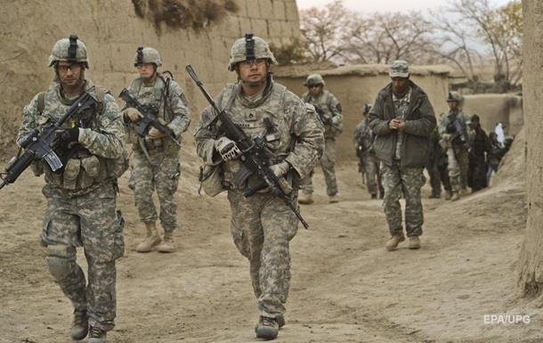 НАТО скерує тисячі військових в Ірак