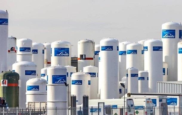 В водородные проекты в мире будет инвестировано 300 млрд долл