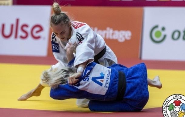 Белодед не сумела победить на третьем турнире подряд