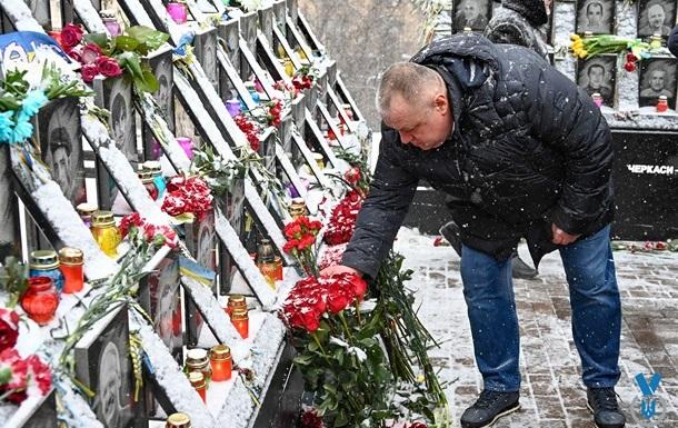 Итоги 18.02: Годовщина Майдана и продажа Прямого