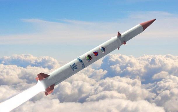 Ізраїль і США розробляють новий протиракетний комплекс
