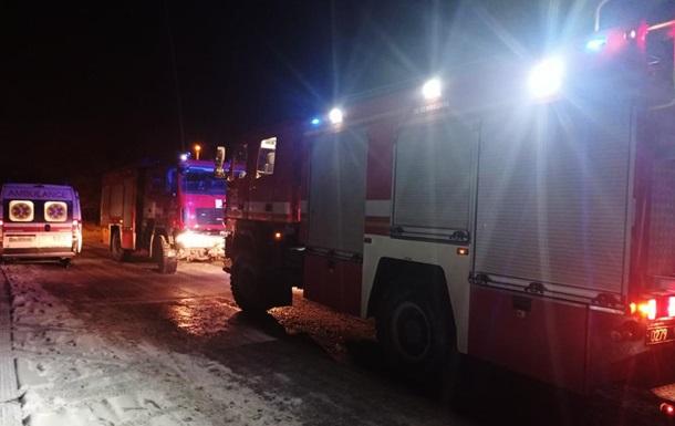 В Днепре при пожаре погибли три человека