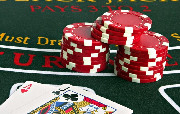 Blackjack is one of the least difficult games of chance