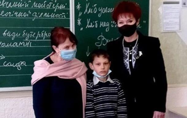 У Первомайську школяр врятував дитину, яка тонула в річці