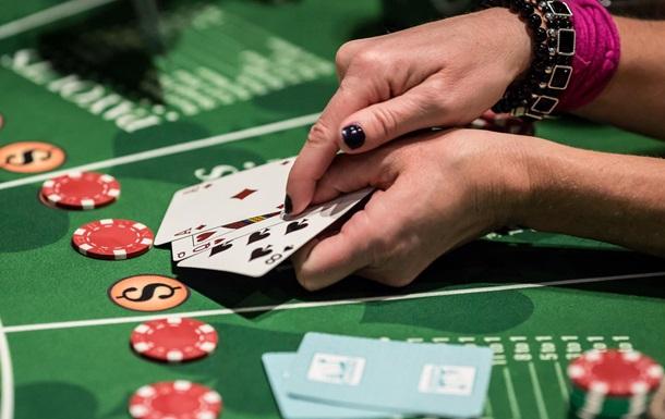 Basic actions in Blackjack online for free