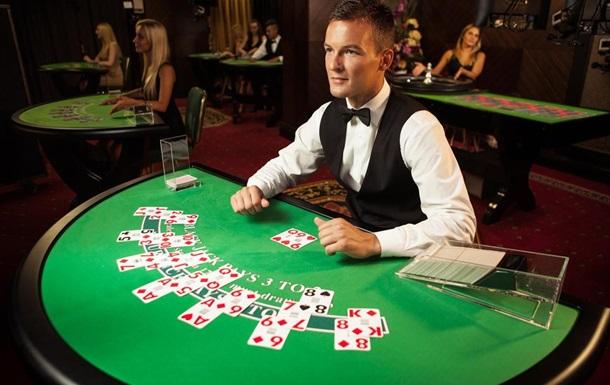 Standart Blackjack tables by Star Gambling