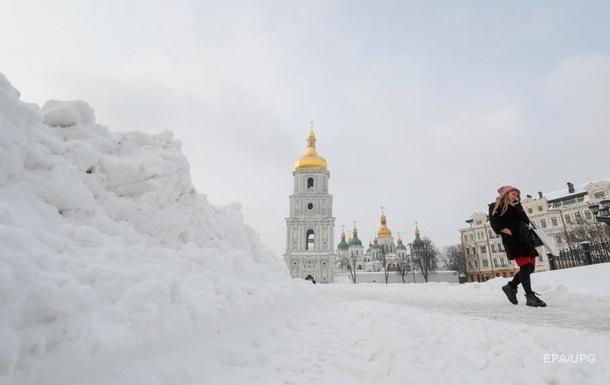 У Києві знижується захворюваність на COVID-19