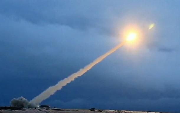 ЗМІ дізналися про розробку нової гіперзвукової ракети в Росії