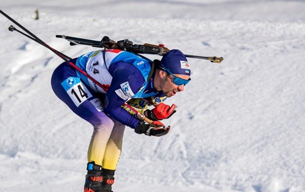 ЧМ по биатлону: Украина стала пятой в мужской эстафете, победу одержала Норвегия