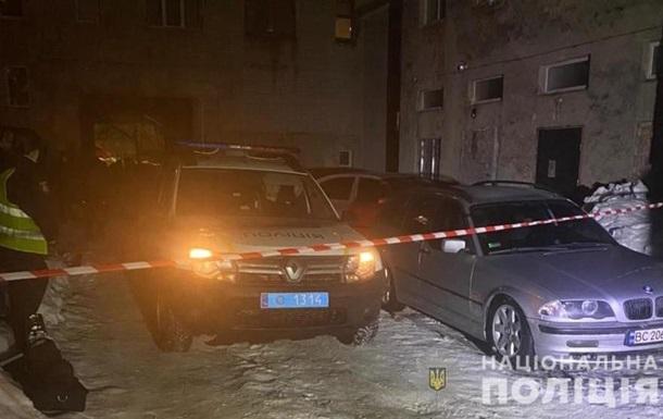 В Дрогобыче заробитчане погибли при взрыве. 18+
