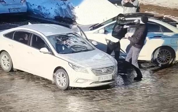 Вбивство пішохода у Києві: водія відправлено під арешт