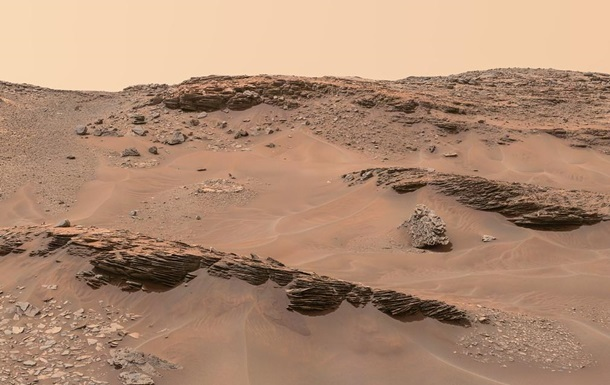 NASA предлагает людям сделать фото  на Марсе