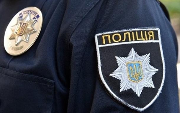 На будмайданчику в Києві чоловікові відрізало ногу