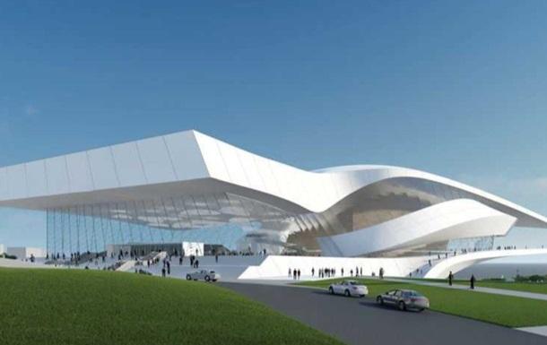 Австрия объяснила участие своих архитекторов в стройке в Крыму