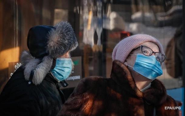 Коронавирус в Киеве 22 февраля 2021