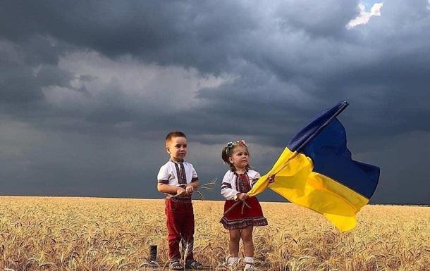 Безоблачное будущее Украины