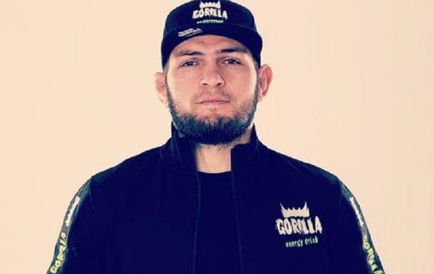 Чемпион UFC Хабиб снимается в автобиографическом фильме