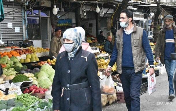 Сирия зарегистрировала вакцину Спутник V