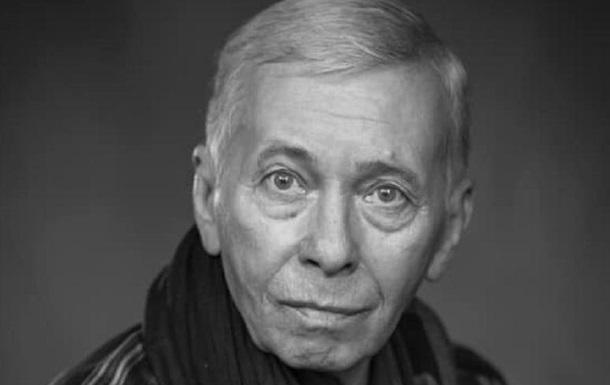 Умер советский актер Александр Жданов