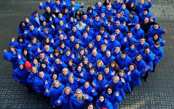 Творимо добро: Тедіс Україна реалізувала другий етап допомоги будинкам престарілих