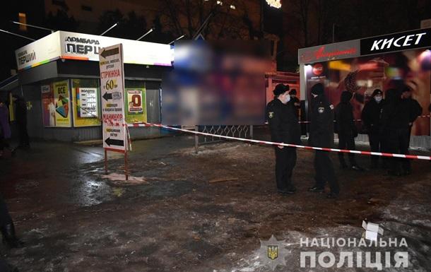 Купили лекарство без рецепта: в Харькове у аптеки произошла стрельба
