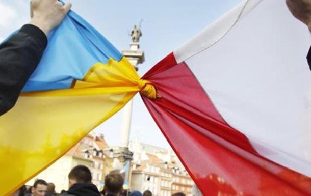 Українсько-польські добросусідські відносини.