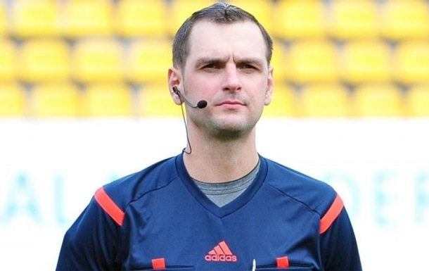 Судья матча Львова с Колосом намерен обратиться в суд за клевету