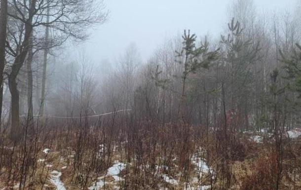 В Польше разбился вертолет, есть жертвы