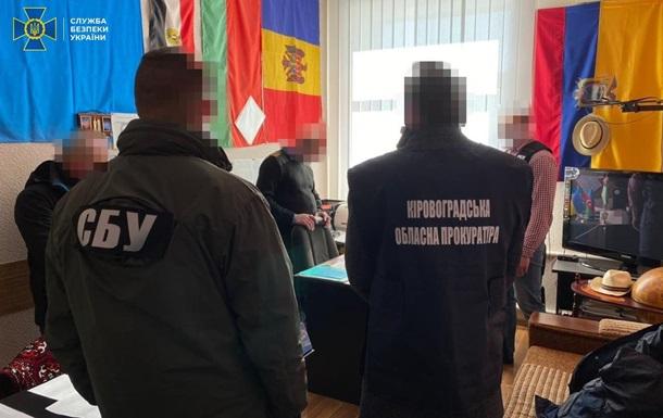 У Кропивницькому декан Льотної академії вимагав хабарі за допуск до польотів