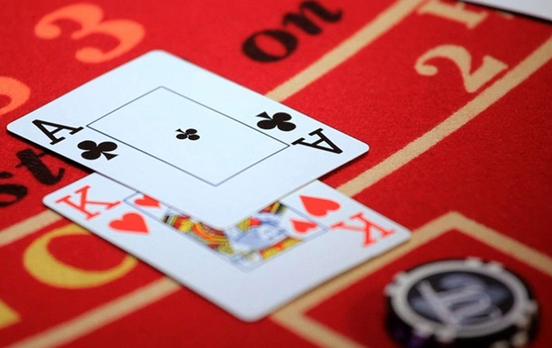 Let s look at some Blackjack casino examples